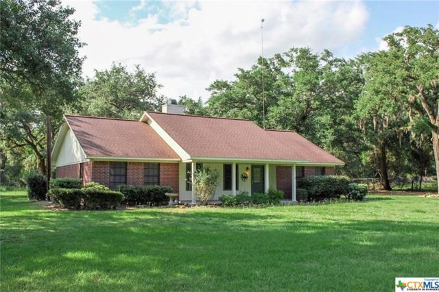1928 County Road 125, Edna, TX 77957 (MLS #380771) :: Kopecky Group at RE/MAX Land & Homes