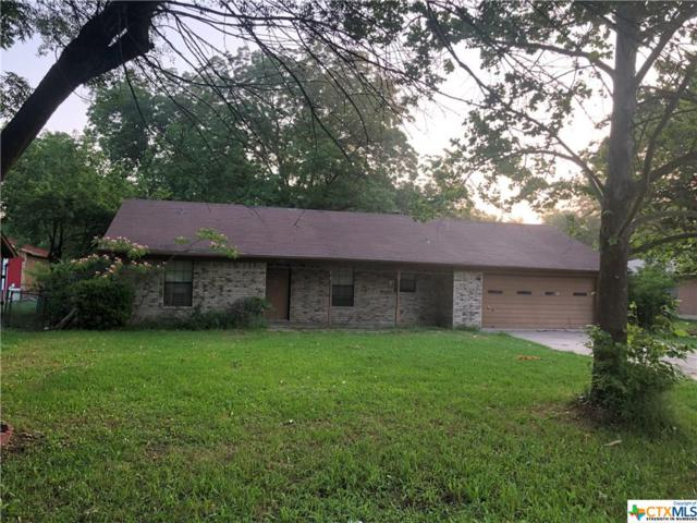 403 4th Street, Moody, TX 76557 (MLS #380785) :: The i35 Group