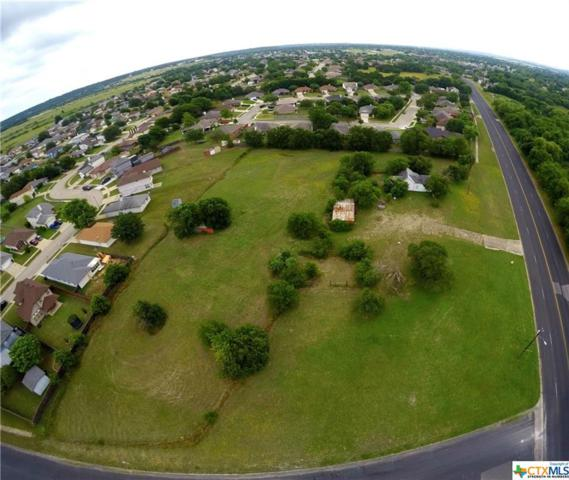 2319 Westcliff Road, Killeen, TX 76543 (MLS #380807) :: The Graham Team