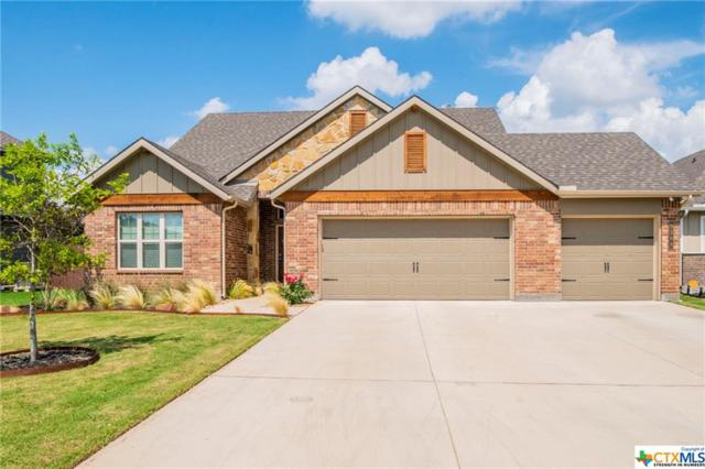 5309 Lancaster Drive, Belton, TX 76513 (#380808) :: Realty Executives - Town & Country