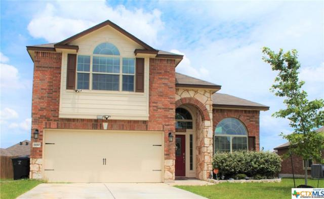 6610 Mustang Creek Road, Killeen, TX 76549 (#380835) :: Realty Executives - Town & Country