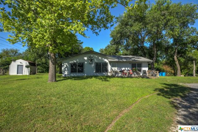 3316 S State Highway 46, New Braunfels, TX 78130 (MLS #380836) :: Vista Real Estate