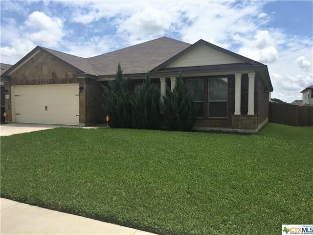 6304 Mustang Creek Road, Killeen, TX 76549 (#380845) :: Realty Executives - Town & Country