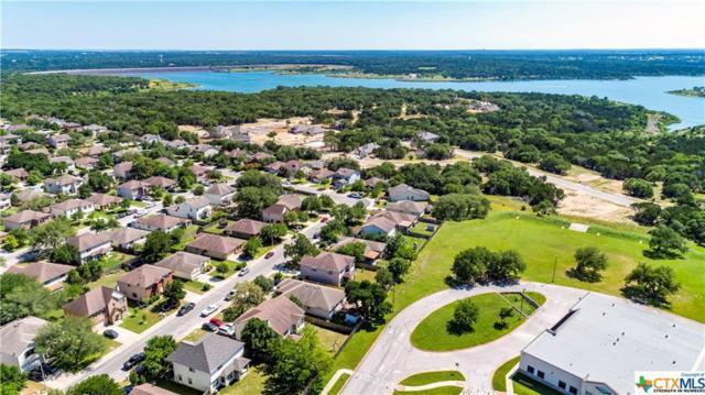 238 Woodlake Drive, Georgetown, TX 78633 (MLS #380937) :: Berkshire Hathaway HomeServices Don Johnson, REALTORS®
