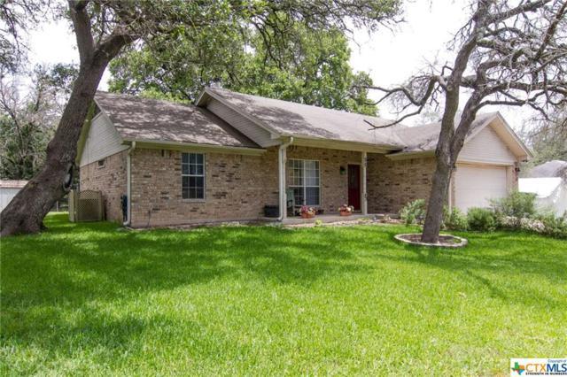 55 NE Mesquite Circle, Belton, TX 76513 (MLS #380955) :: Brautigan Realty