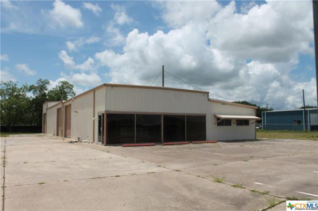 9507 N Navarro Street, Victoria, TX 77904 (MLS #381039) :: The Myles Group