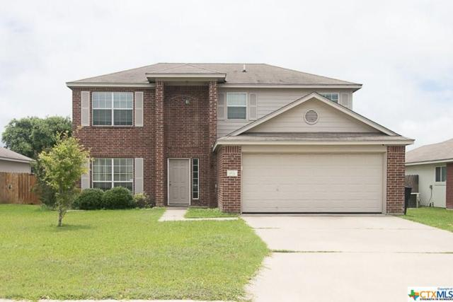7721 Hawthorn, Temple, TX 76502 (MLS #381058) :: The i35 Group