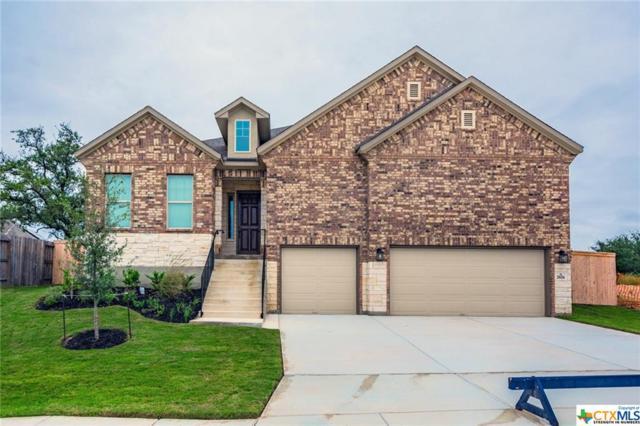 2026 Sladen Hills, San Antonio, TX 78253 (MLS #381162) :: Magnolia Realty