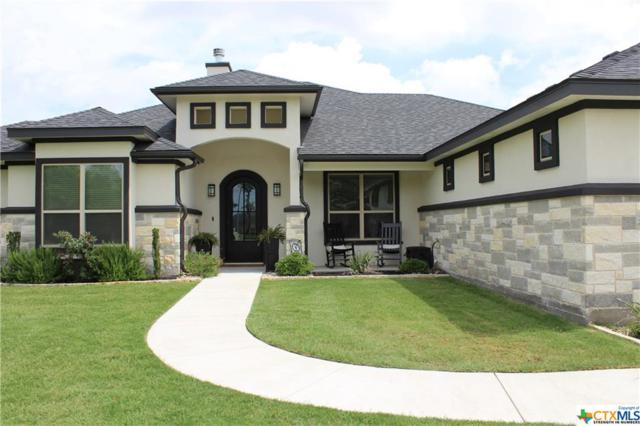 6017 Brandy Drive, Nolanville, TX 76559 (MLS #381163) :: The i35 Group