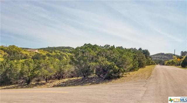 0 Tbd, Canyon Lake, TX 78133 (MLS #381217) :: Vista Real Estate