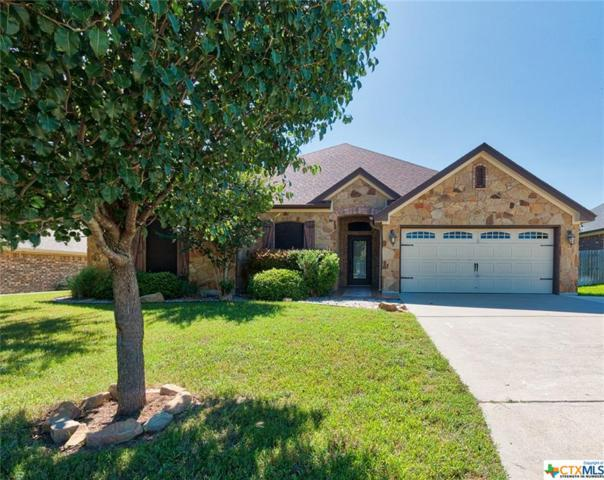 2512 Jackson Drive, Harker Heights, TX 76548 (MLS #381290) :: The i35 Group