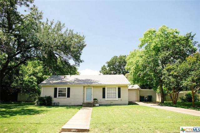 417 E 14th Avenue, Belton, TX 76513 (MLS #381293) :: Marilyn Joyce | All City Real Estate Ltd.