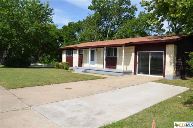 903 Santa Rosa Drive, Killeen, TX 76541 (MLS #381405) :: The Myles Group