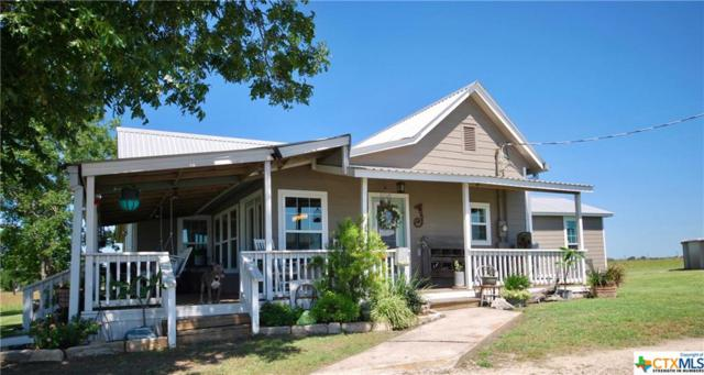 504 County Road 260, Moulton, TX 77975 (MLS #381414) :: Erin Caraway Group
