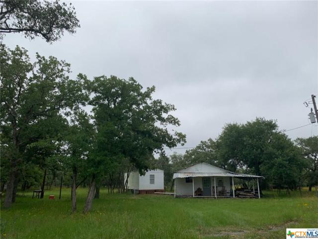 0000 Private Rd.2861, OTHER, TX 77957 (MLS #381448) :: Kopecky Group at RE/MAX Land & Homes