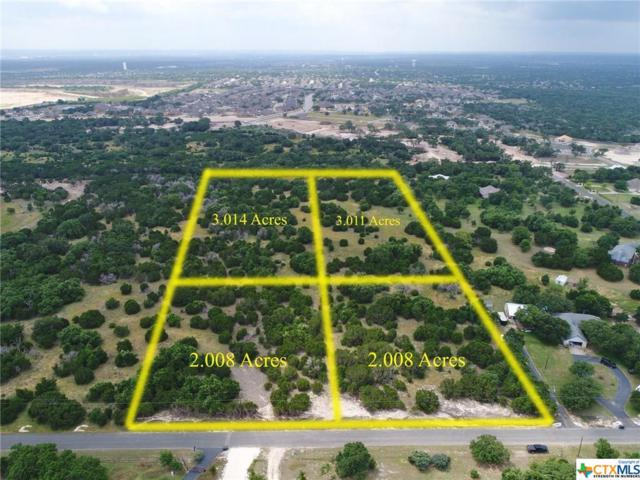 409 Doe Run Lot 2, Georgetown, TX 78628 (#381489) :: Realty Executives - Town & Country