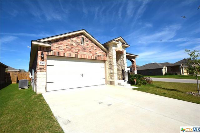 5302 Dauphin Drive, Belton, TX 76513 (MLS #381510) :: The i35 Group