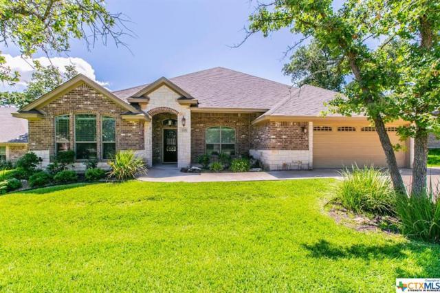 3216 Escalera Drive, Belton, TX 76513 (#381539) :: Realty Executives - Town & Country