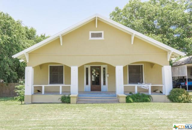 314 Stockdale Street, Cuero, TX 77954 (MLS #381551) :: Kopecky Group at RE/MAX Land & Homes