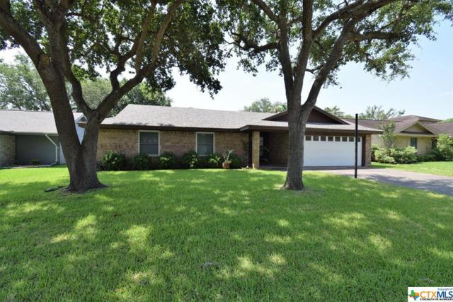112 Del Mar Drive, Port Lavaca, TX 77979 (MLS #381558) :: Kopecky Group at RE/MAX Land & Homes