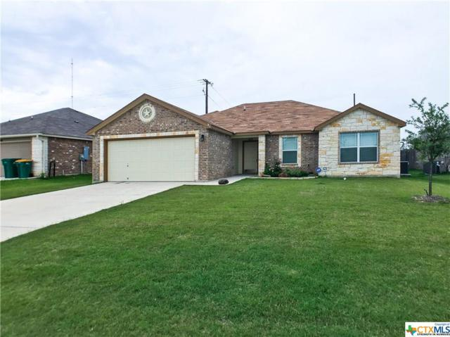 1015 Franklin Circle, Belton, TX 76513 (MLS #381565) :: The i35 Group