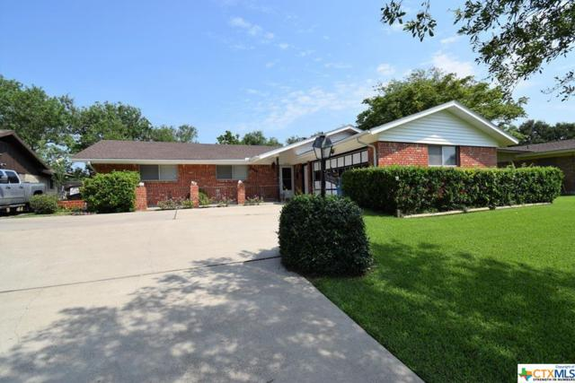 2225 Larry Drive, Port Lavaca, TX 77979 (MLS #381567) :: Kopecky Group at RE/MAX Land & Homes