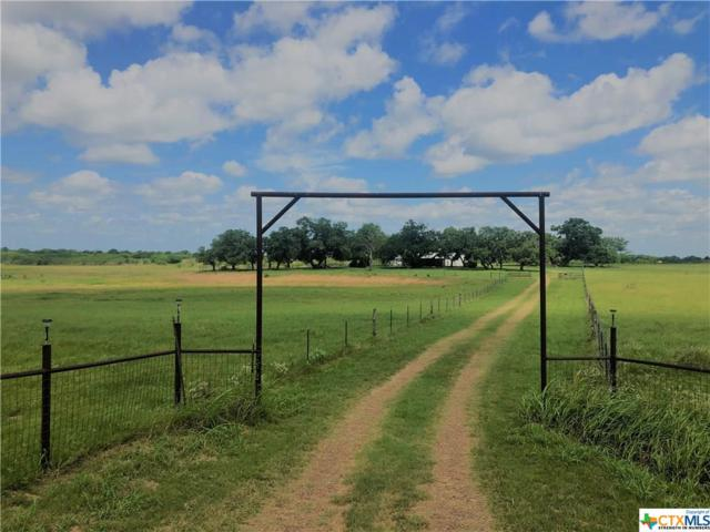 12094 N Us Highway 183 Highway, Yoakum, TX 77995 (#381576) :: Realty Executives - Town & Country