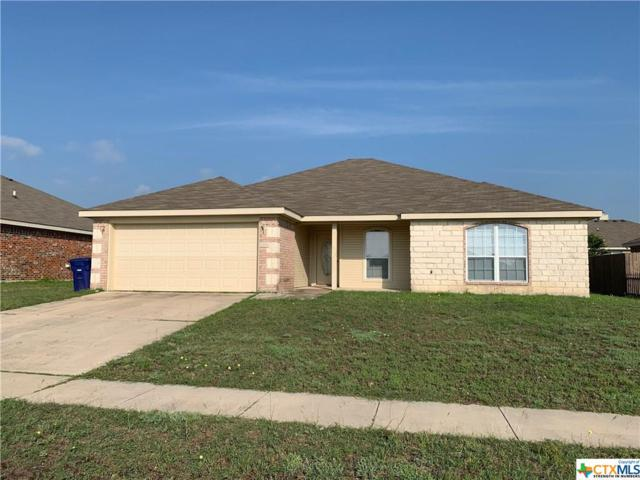 2509 Gail Drive, Copperas Cove, TX 76522 (MLS #381578) :: The i35 Group