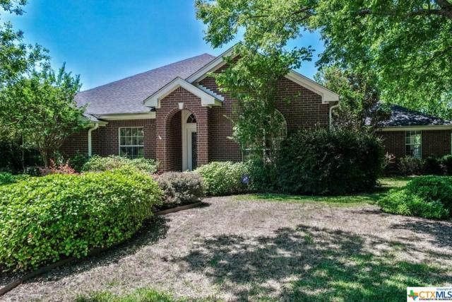 520 Llama Trail, Harker Heights, TX 76548 (MLS #381579) :: The i35 Group