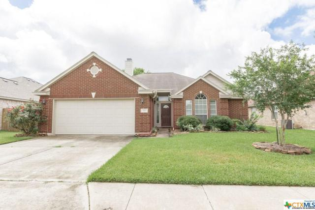 117 Hackamore Lane, Victoria, TX 77904 (MLS #381588) :: Kopecky Group at RE/MAX Land & Homes
