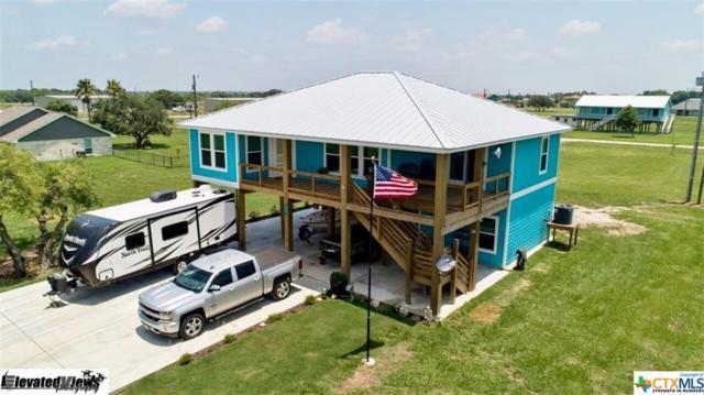 533 W Bayshore Drive, Palacios, TX 77465 (MLS #381599) :: Kopecky Group at RE/MAX Land & Homes