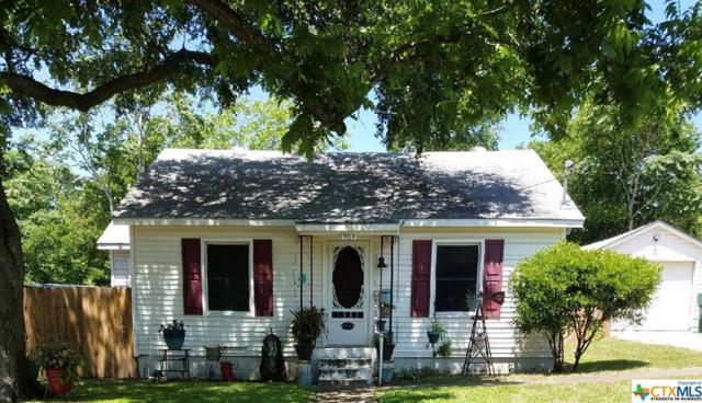 904 N Beal Street, Belton, TX 76513 (MLS #381611) :: Vista Real Estate