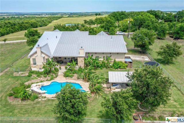 441 Herrmann Hill, Kingsbury, TX 78638 (#381635) :: Realty Executives - Town & Country