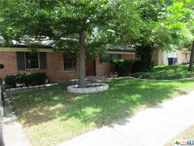 305 Carothers Street, OTHER, TX 76522 (MLS #381650) :: The i35 Group