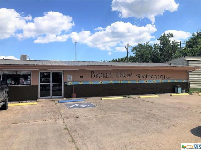 1005 W Main, Edna, TX 77957 (MLS #381658) :: The Zaplac Group