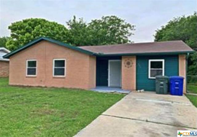 116 Williams Street, Copperas Cove, TX 76522 (MLS #381682) :: The i35 Group