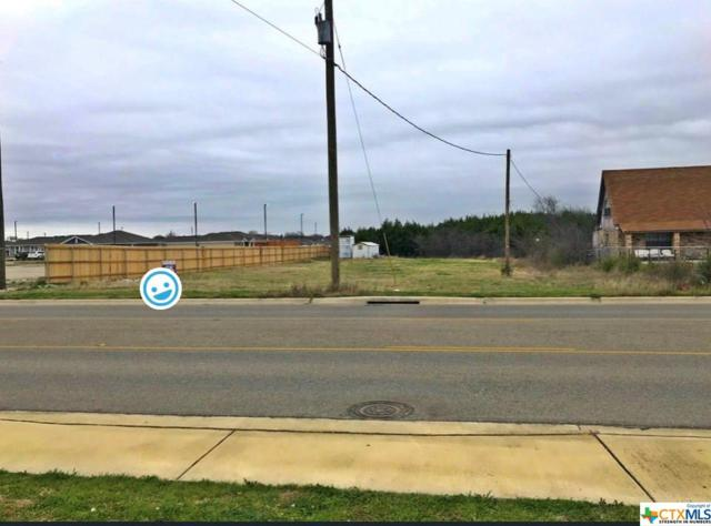 4610 Cunningham Road, Killeen, TX 76542 (MLS #381727) :: Vista Real Estate