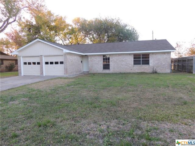 1117 Brookhollow Drive, Port Lavaca, TX 77979 (MLS #381730) :: Kopecky Group at RE/MAX Land & Homes