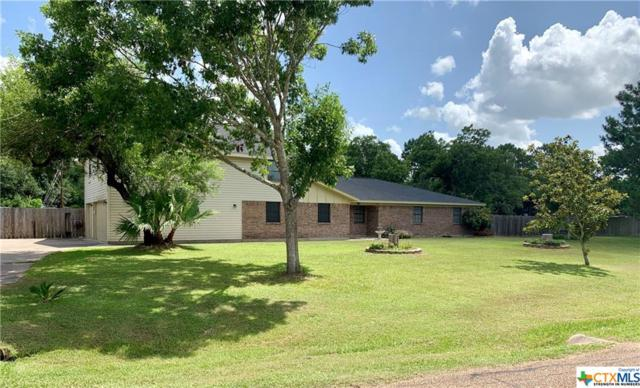 102 Kelly Crick Road, Victoria, TX 77904 (#381733) :: Realty Executives - Town & Country