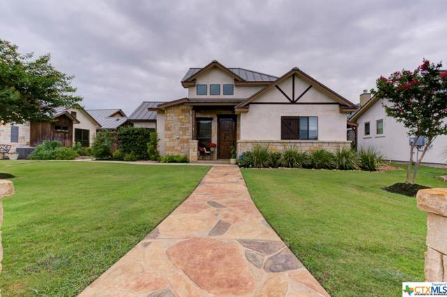 1748 Gruene Vineyard Crossing, New Braunfels, TX 78130 (#381748) :: Realty Executives - Town & Country