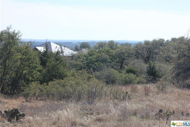 TBD Copper Crest, New Braunfels, TX 78132 (MLS #381763) :: Vista Real Estate
