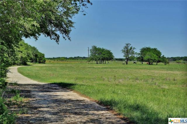 775 County Road 225, Florence, TX 76527 (MLS #381787) :: The Graham Team