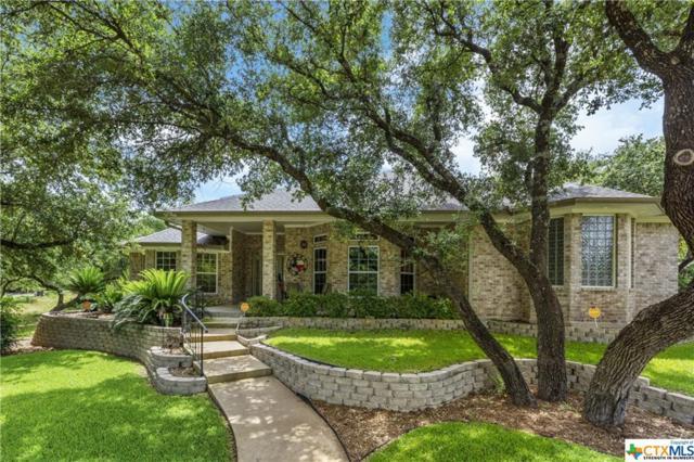 472 Arrowhead Point Road, Belton, TX 76513 (MLS #381819) :: Brautigan Realty