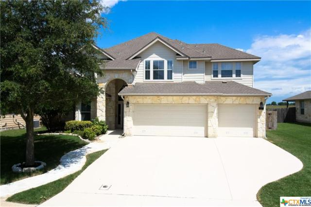867 Avery Parkway, New Braunfels, TX 78130 (#381828) :: Realty Executives - Town & Country