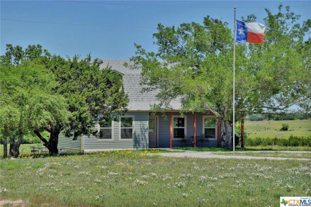 625 County Road 225, Florence, TX 76527 (MLS #381831) :: The Graham Team