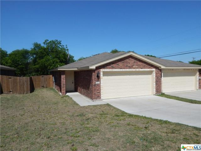 902 Mcclure Lane, Harker Heights, TX 76548 (MLS #381841) :: The i35 Group