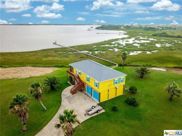 817 County Road 478, Palacios, TX 77465 (MLS #381869) :: Kopecky Group at RE/MAX Land & Homes