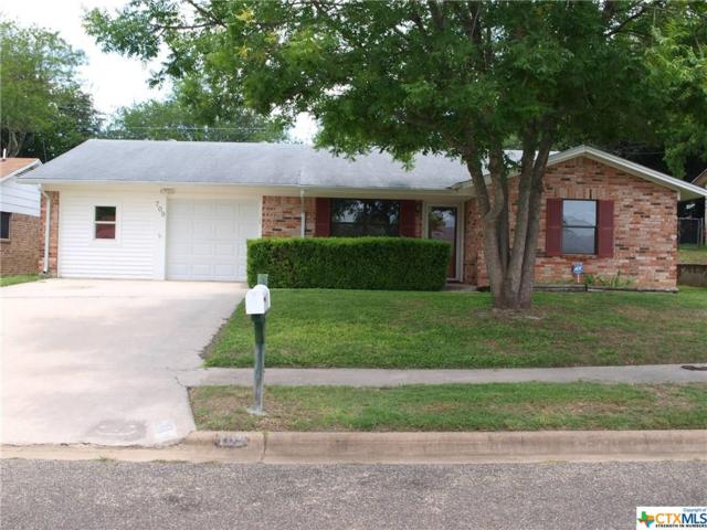 709 Joe Morse Drive, Copperas Cove, TX 76522 (MLS #381888) :: The i35 Group