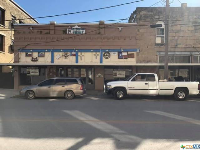 608 Saint Paul Street, Gonzales, TX 78629 (MLS #381925) :: Berkshire Hathaway HomeServices Don Johnson, REALTORS®