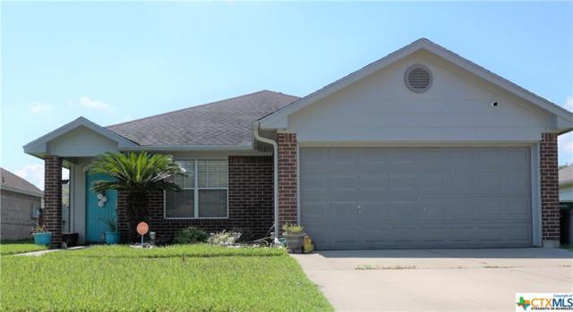 111 Palomino Lane, Victoria, TX 77904 (MLS #381974) :: Kopecky Group at RE/MAX Land & Homes